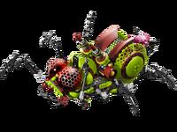 HiveCrawler