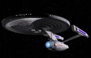 USS Enterprise (NCC-1701)