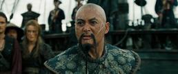 Captain Sao Feng