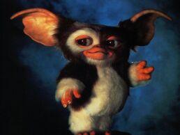 Gizmo the Gremlin