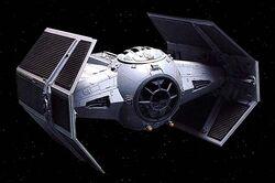 TIE Advanced Starfighter