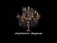 Programmer's Playground