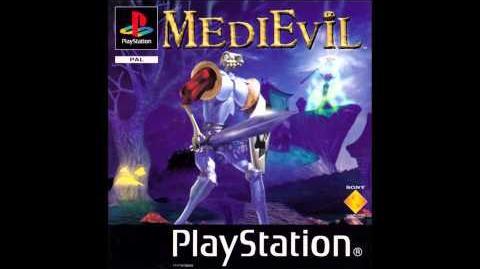 MediEvil - GOVR