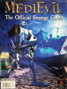 MediEvil Strategy Guide
