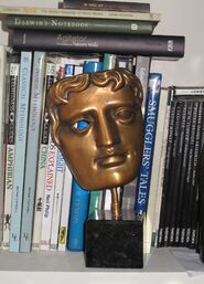 Bafta now
