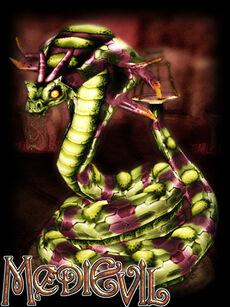 Thmb Zarok serpent rollover