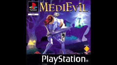 MediEvil - J1