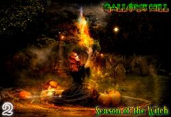 Season Two X