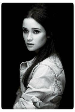 Alice Dabney