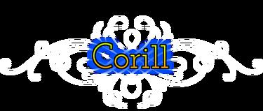 Cori11 logo