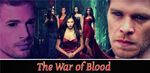 The War of Blood episode