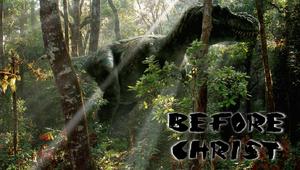 Before Christ Promotional Art 2