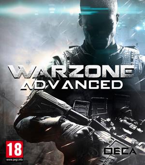 Warzone Advanced Cover Art v2