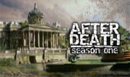 After Death Season One Promo Art