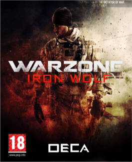 Warzone- Iron Wolf