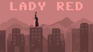 Lady Red Promo Art