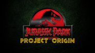 Project Origin - Jurassic Park Teaser 1