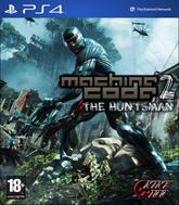 Machine Code 2 The Huntsman Cover