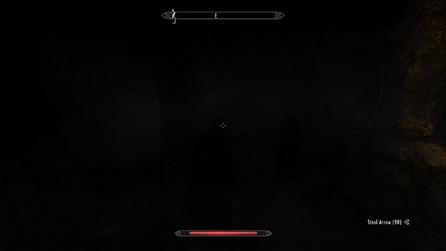 Skryim lighting