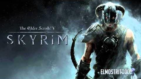 The Elder Scrolls V Skyrim - Full Original Soundtrack
