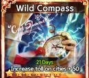 Wild Compass