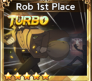 Rob 1st Place