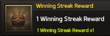 Streakbox