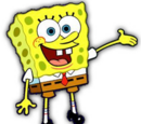 Spongebob-Games
