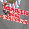 Marioless-kart-logo