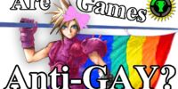 Are Video Games Anti-LGBT?