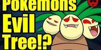 Pokemon's Exeggutor: Japan's Tree of Immortality?