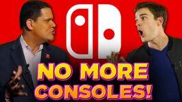 Should Nintendo STOP Making Consoles?
