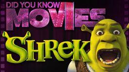 Shrek, the F You to Walt Disney