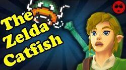 The TRUTH of Zelda