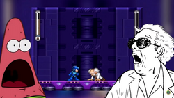 Mega Man Mega Man