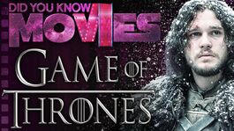 Why Game of Thrones Almost Never Happened