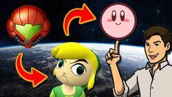 Secrets of the Nintendo Universe