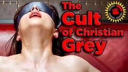 Fifty Shades of Grey Cult Theory