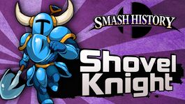 Shovel Knight Prediction
