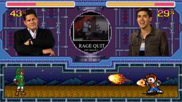 Zelda Do Motion Controls RUIN Gameplay screenshot