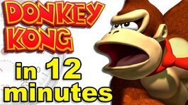 The Complete History of Donkey Kong