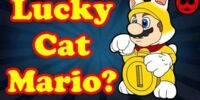 Cat Mario's Secret Meaning in Super Mario 3D World