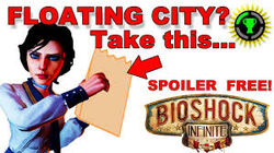 Why Living on BioShock Infinite's Floating City Would Suck!