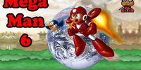 The Mega Man 6 World Tour (Part 1)