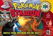 Pokemon Stadium BA