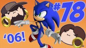 Sonic '06 78