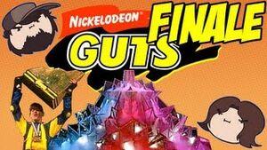 Nickelodeon Guts 4