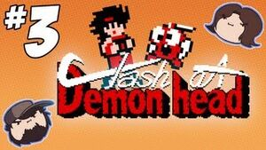 Clash at Demonhead 3