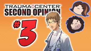 Trauma Center Second Opinion Part 3 - Proper Bedside Manners