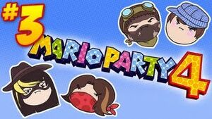 Mario Party 4 SR 3